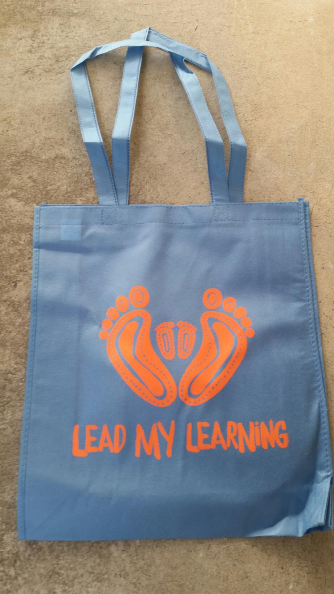 Lead My Learning Baby Bounty Bag Image